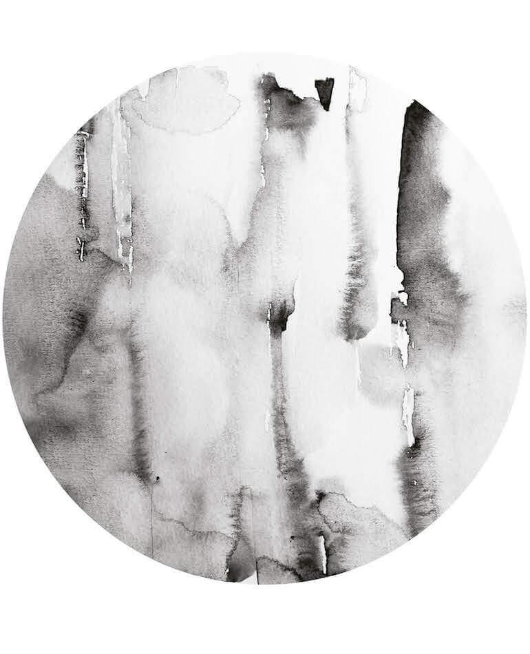 Nynne Rosenvinge Art sticker - $72.00 - backstreetshopper.com.au