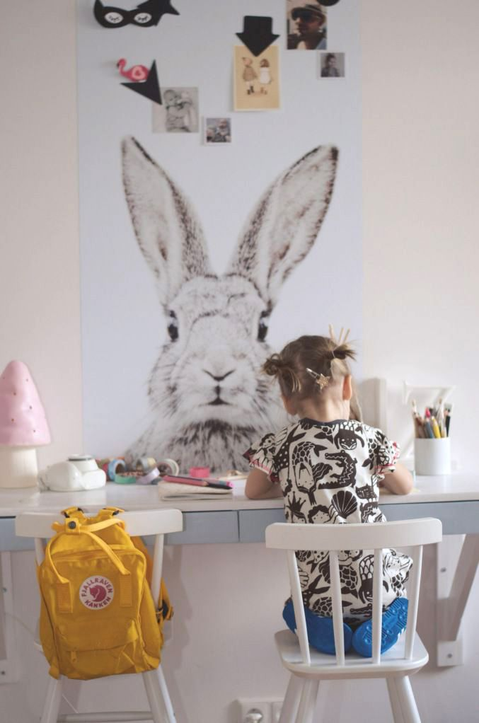 Commy Kids Room : Kids Rooms - We give you our fave kids rooms right now - Inspiration