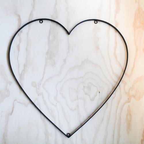 Heart Sign - thewoodsfolk.com.au - 90.00