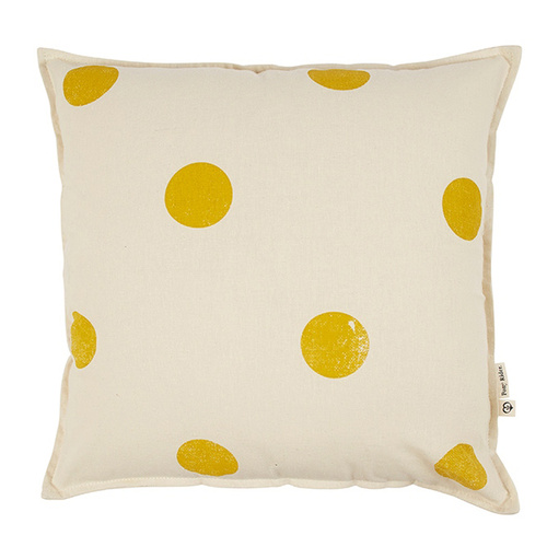 Jumbo-Polka-dot-cushion-89.00 - thewoodsfolk.com.au