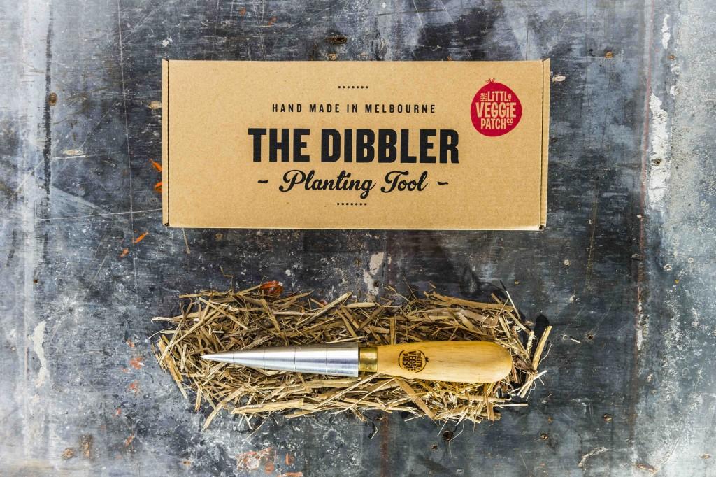 TheLittleVeggiePatchCo -The Dibbler - $60.00 - littleveggiepatchco.com.au