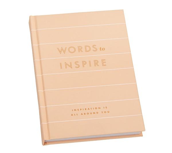 Words to Inspire - kikki-k.com - 24.95