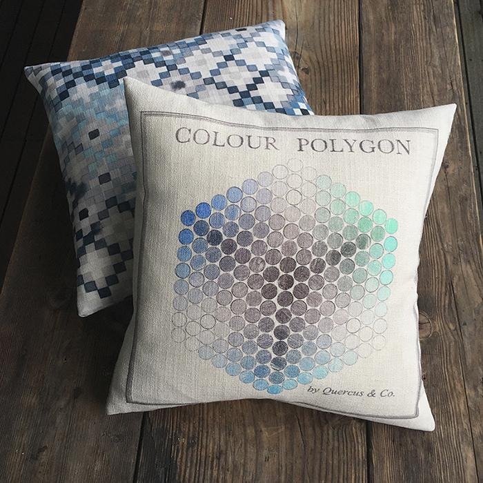 cushions square sml