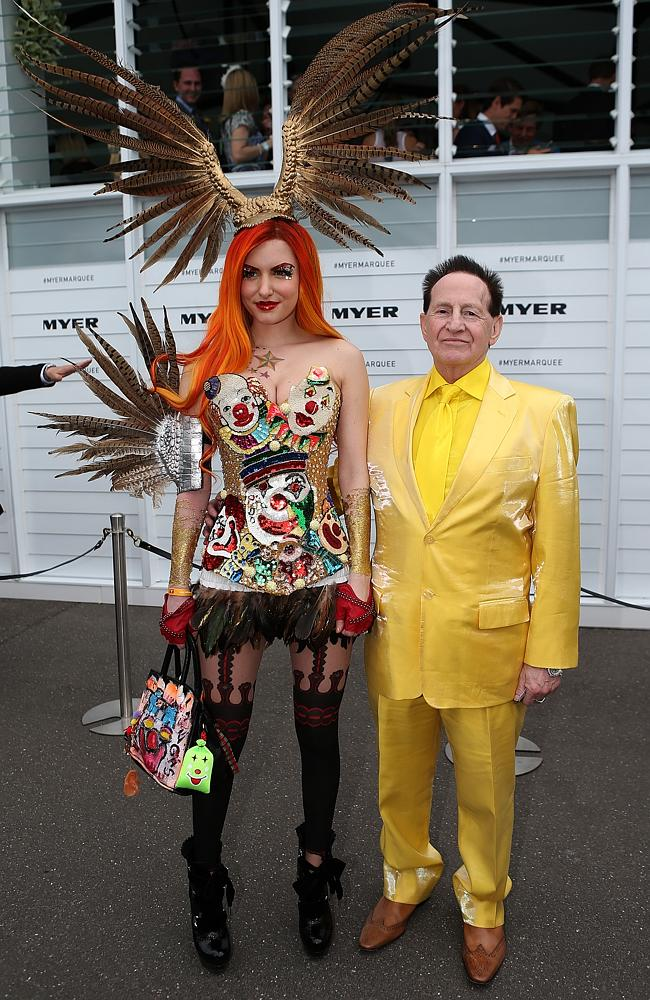 Melbourne Cup 2014 check out all the fashion hits and misses!