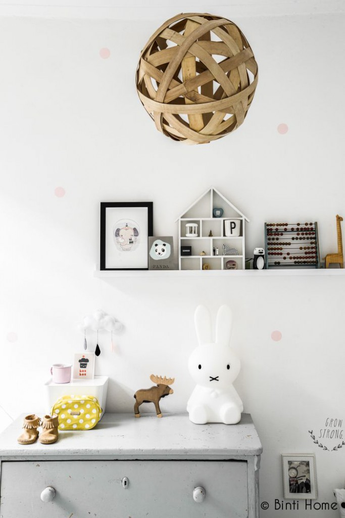 Kids Rooms - We give you our fave kids rooms right now - Inspiration