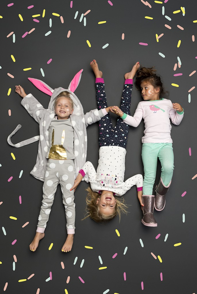 Cotton On Kids PJ's - cottonon.com.au