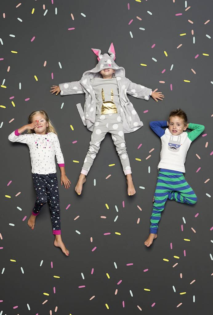 Cotton on Kids PJs - cottonon.com.au