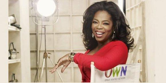 Oprah Winfrey recipe - she shares her quinoa salad recipe